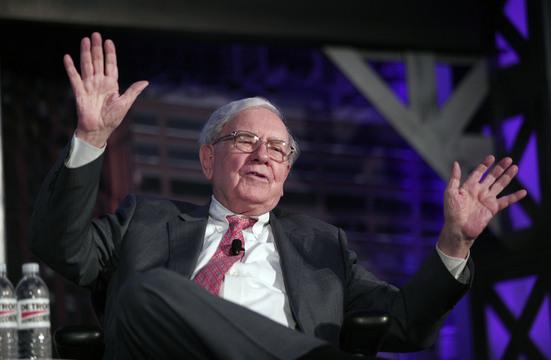 ウォーレン・バフェットがウォルマート株を売却、「伝統的な小売り業界」終焉のシグナルか