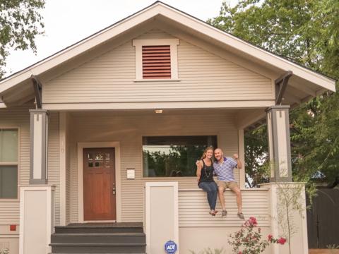 住宅が飛ぶように売れているアメリカの都市ベスト10