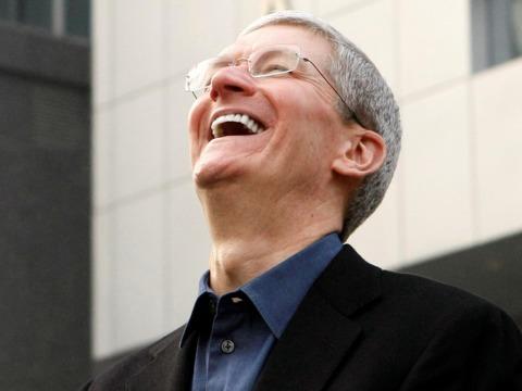 謎に包まれるAppleのARに関するビジョン —— Metaioをはじめ、複数のAR系スタートアップを買収済み