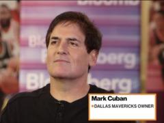 「ファイナンスは不要、リベラル・アーツにこそ未来がある」 マーク・キューバン氏