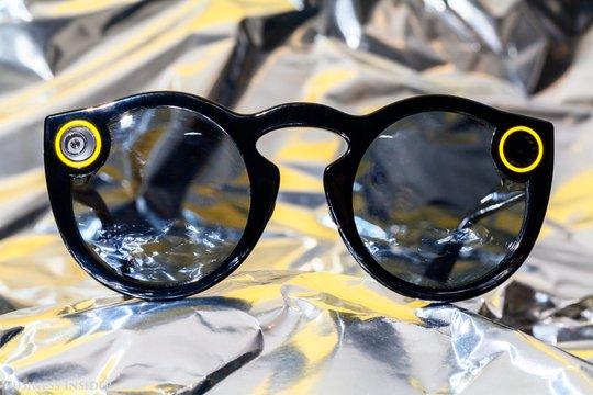 一度使ったら、もうそれなしでは旅行に行けない? —— 見るものを録画するサングラス「Spectacles」を使ってみた