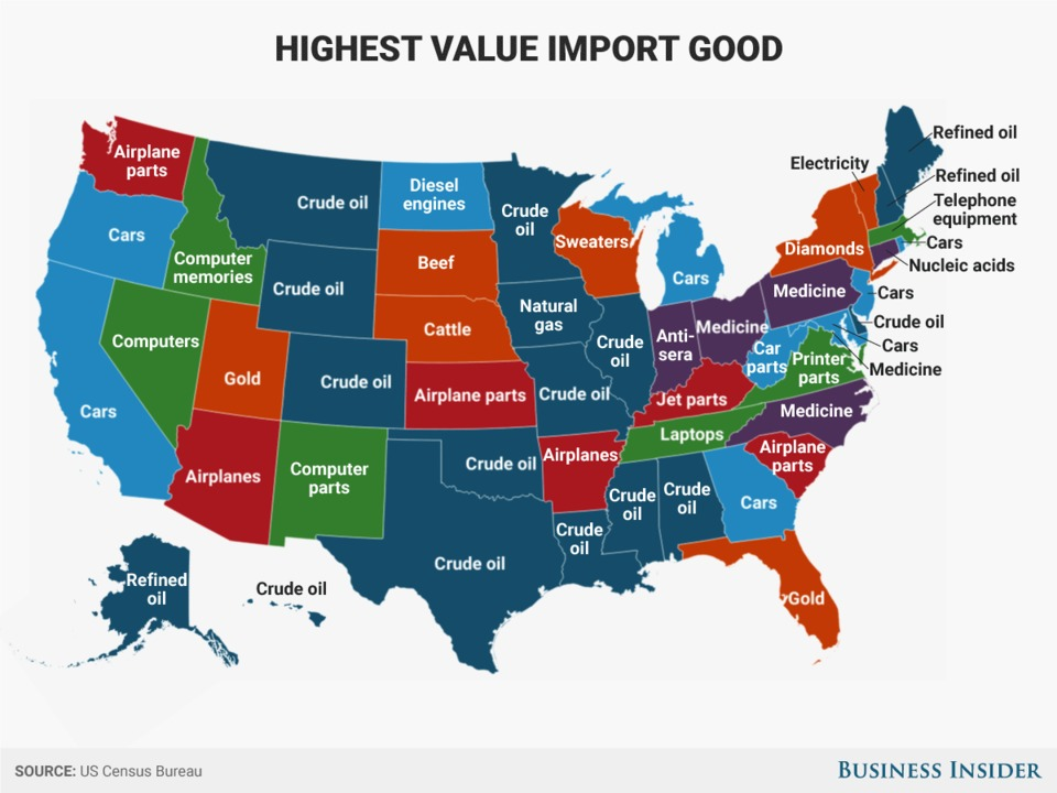 heres-the-most-important-imported-good-in-every-state