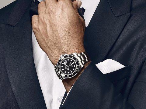 稼ぐ男たち9人の腕時計をチェック
