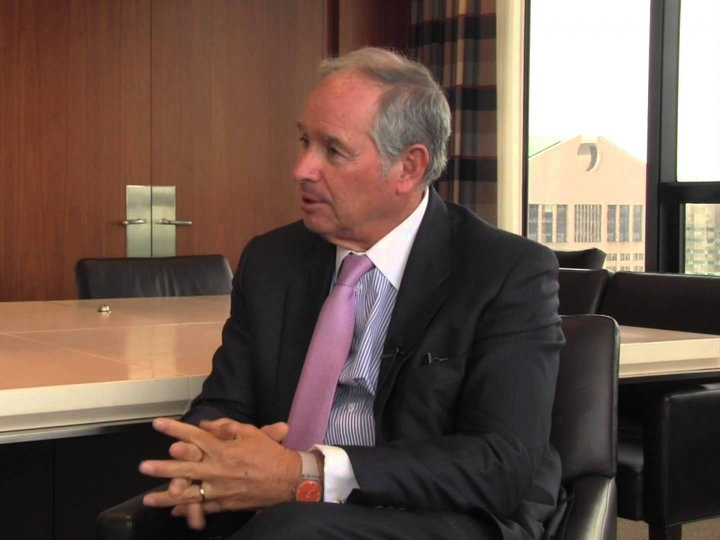 stephen-a-schwarzman-blackstone-group