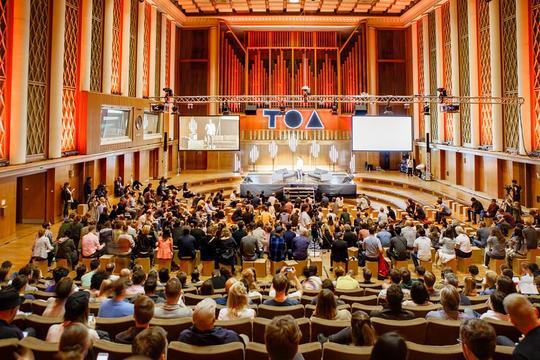 欧州最大級のイノベーション・フェスが2019年に東京開催を検討 —— ベルリンが世界のテックベンチャーを引き寄せる