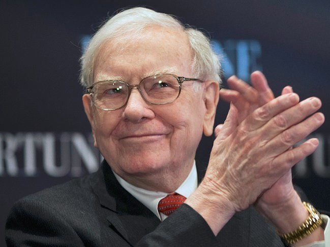 warren-buffett-berkshire-hathaway