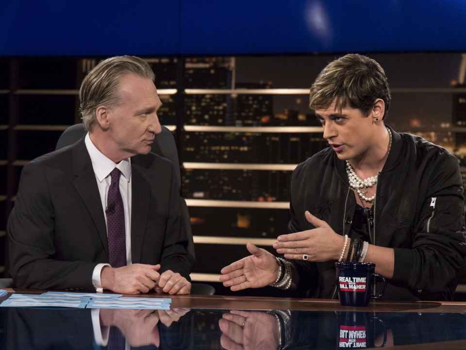 bill-maher-takes-credit-for-conservative-firebrand-milo-yiannopoulos-downfall-youre-welcome
