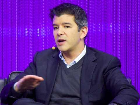 Uber、社内のセクハラを告発した元従業員のプライバシー調査を否定