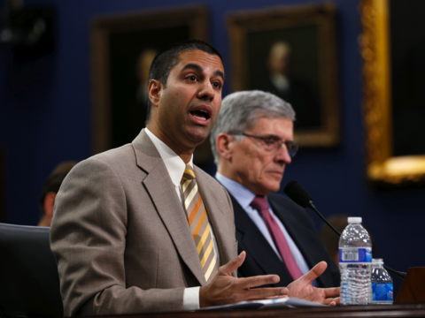 共和党政権下のFCC(米連邦通信委員会)は個人データ取引厳格化の流れにストップをかける