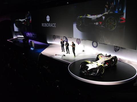 「AI」「ドローン」「電気自動車」 —— Mobile World Congress 2017の見どころ