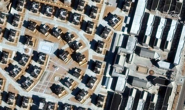 不動産バブルで増殖するゴーストタウン ―― 中国