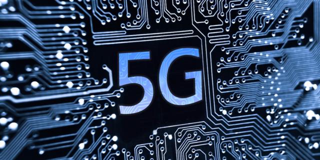 2020年の実用化を目指す5G、インターネットはさらに高速・大容量化