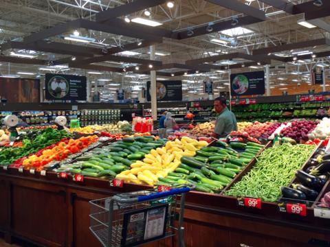 米スーパーに危険信号 —— 13年連続の増収がストップした大手チェーン「クローガー」