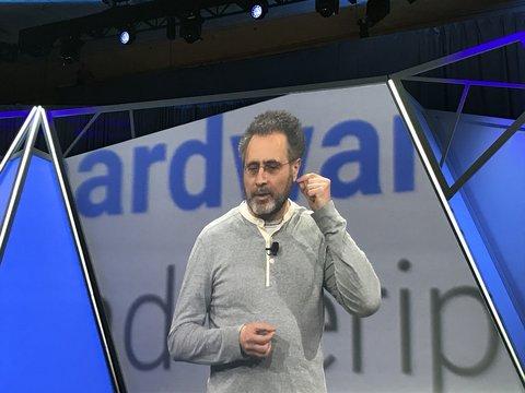 「クラウド戦争を制するのはグーグルだ」 —— Google Cloud Next '17