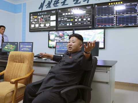 北朝鮮テクノロジーの驚くべき進化、ドイツの専門家が報告
