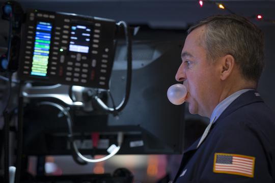 アメリカの株価は「特殊な状況」にある —— 記録的な高騰はいつまで続くのか?