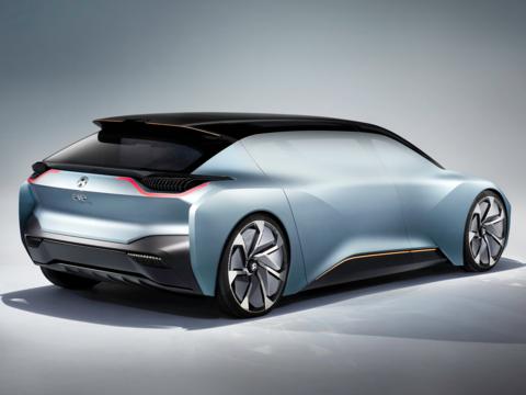 中国スタートアップ、2020年にアメリカで自動運転車を発売。テスラに対抗