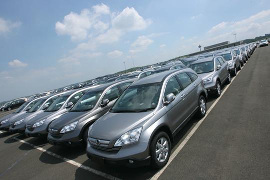 自動車部品の東プレがオハイオ州で新工場を建設へ —— 日本企業の対米投資に勢い