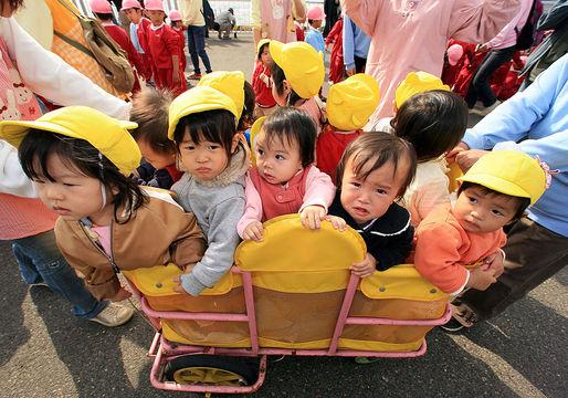 DISCUSSION —— 保育園に入れないのは「待機児童」問題じゃない、「官製失業」だ