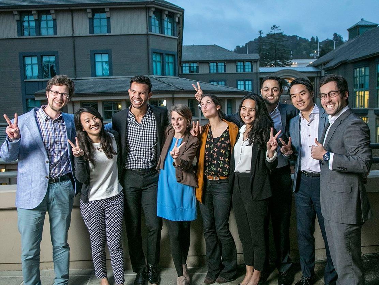 仕事と両立できるアメリカのMBAトップ10 | Business Insider Japan
