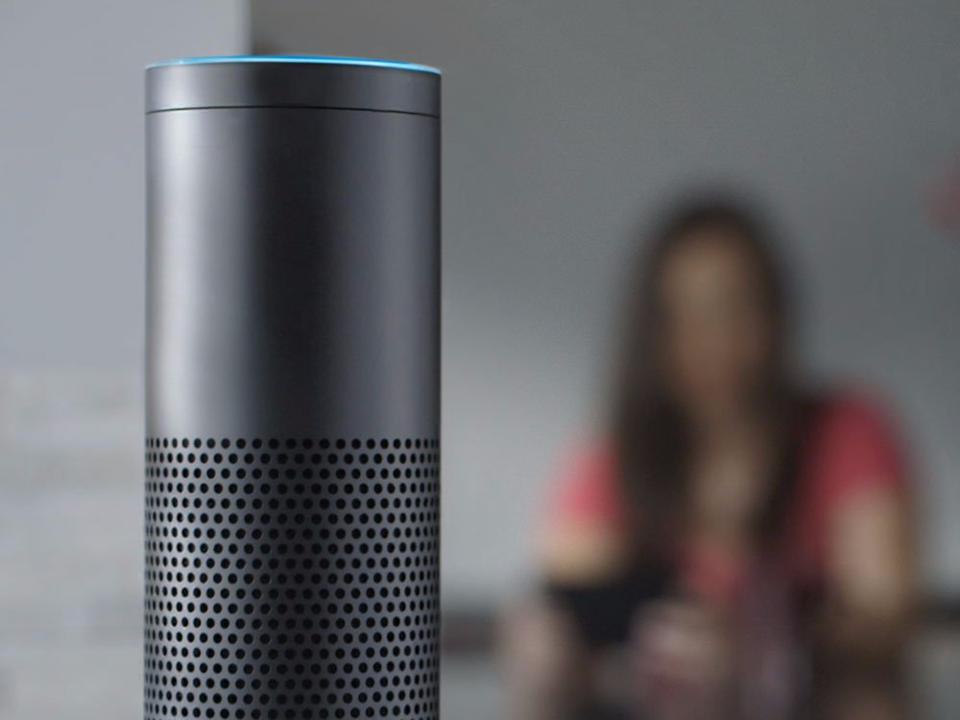アマゾンのAI「Alexa」
