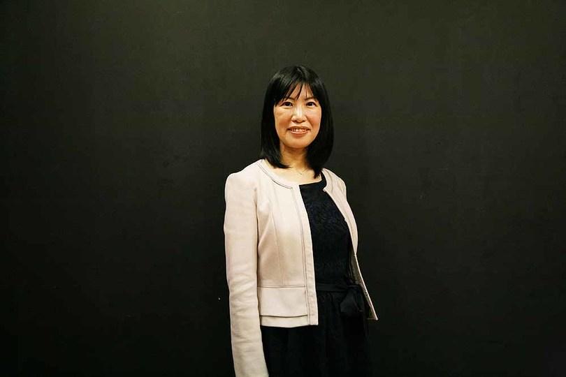 株式会社Z会CA 研究開発課 課長・吉田晴奈氏