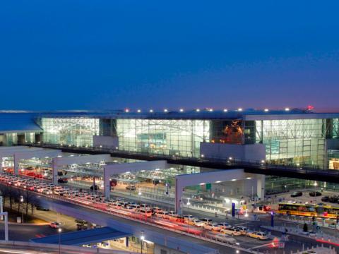 世界の空港ランキング。日本への評価高く