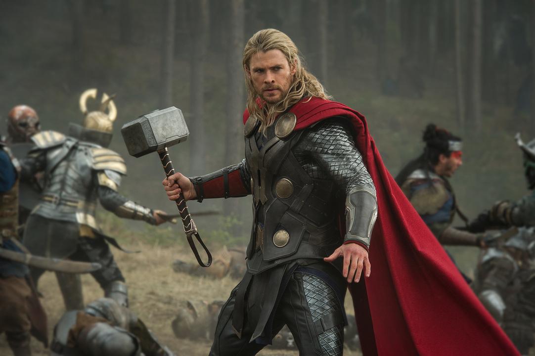 『Thor: Ragnarok(原題)』