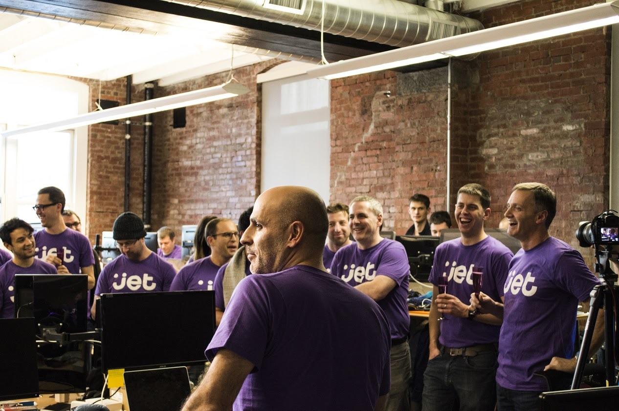 ショッピングサイト「Jet.com」「Quidsi」の創業者マーク・ロアー氏