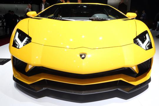 今、最も高価な車たち