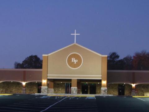 廃業した6つのショッピングモール、その再利用法 —— 大学のキャンパスやグーグルのオフィス、教会に