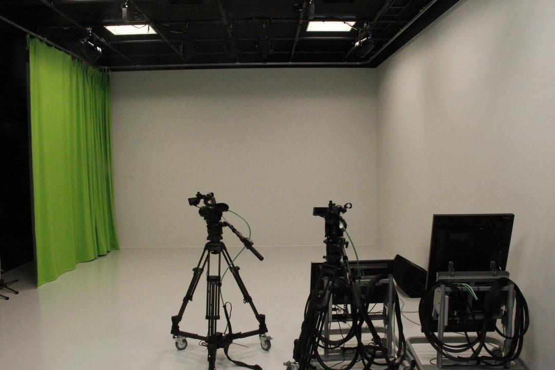 動画スタジオ