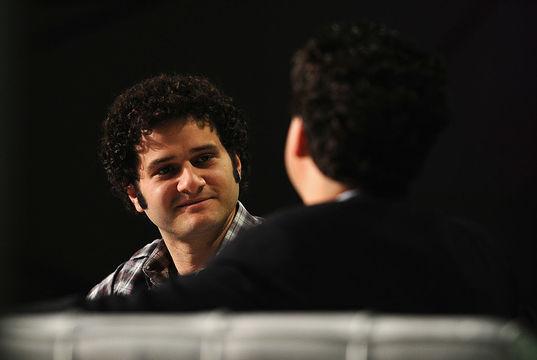 Facebookの共同創設者 ダスティン・モスコヴィッツ(Dustin Moskovitz)氏