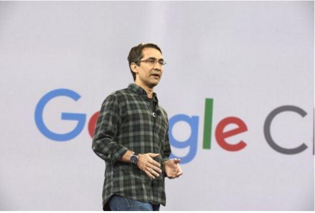 Google Cloudのプロダクトマネジメント副責任者 サム・ラムジ氏