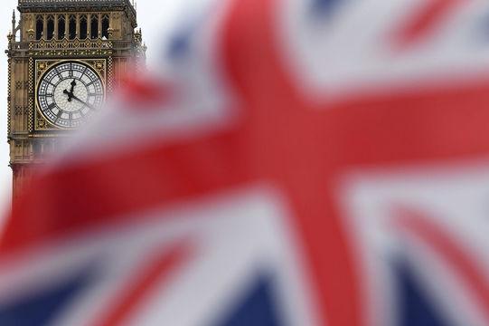 ブレグジットが「ビジネスにプラス」と考える英企業CFOは19%。国民投票直後よりは楽観的に
