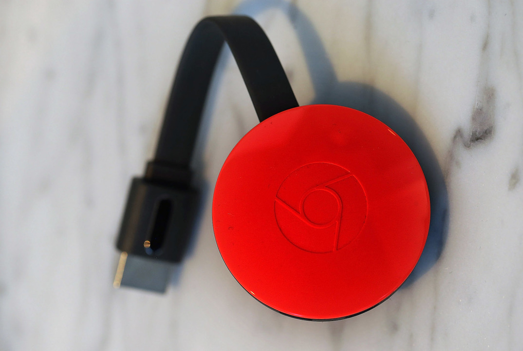「Chromecast」「Google Cast」