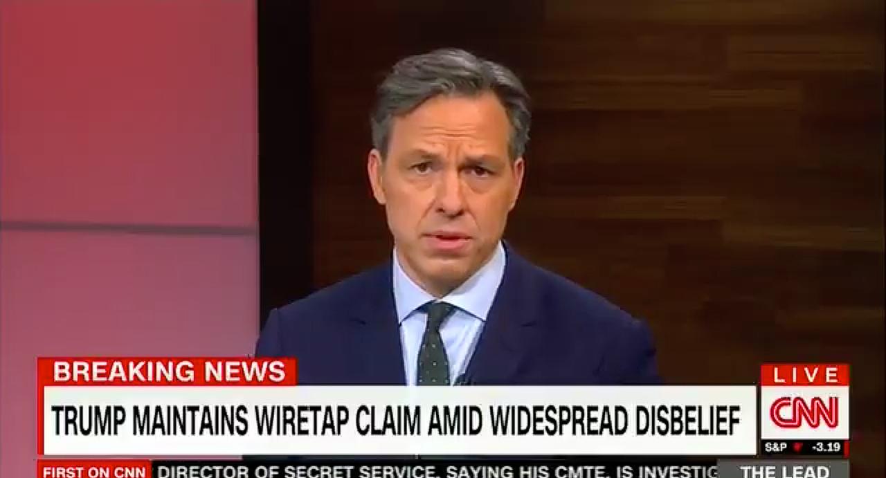 CNNのLive映像