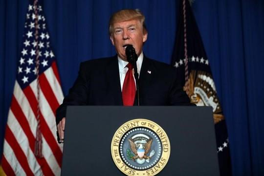 米軍のシリア空爆でマーケットは乱高下 —— 市場に緊張感が走る
