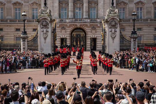 イギリスの観光業界、「ブレグジット後」に不安高まる