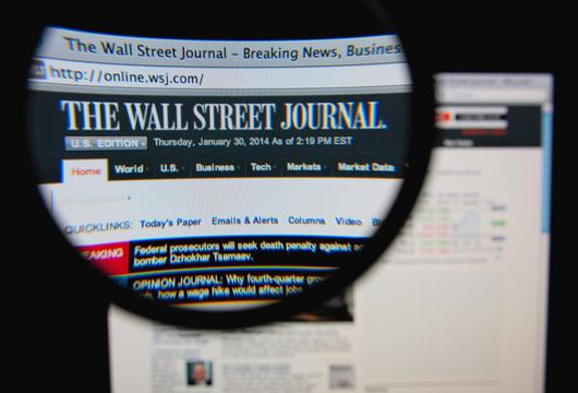 元WSJ記者ジェシカ・レッシンは何を成し遂げたのか?:購読料モデルの成功例「インフォメーション」創業者