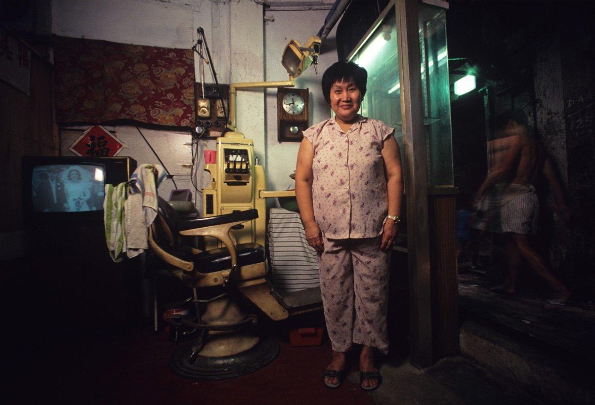 Wong Cheung Mi