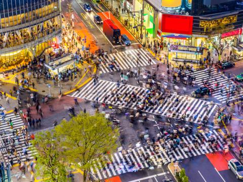 世界のテック都市ベスト22 —— 家賃や通勤時間、スタートアップの数を指標にランキング