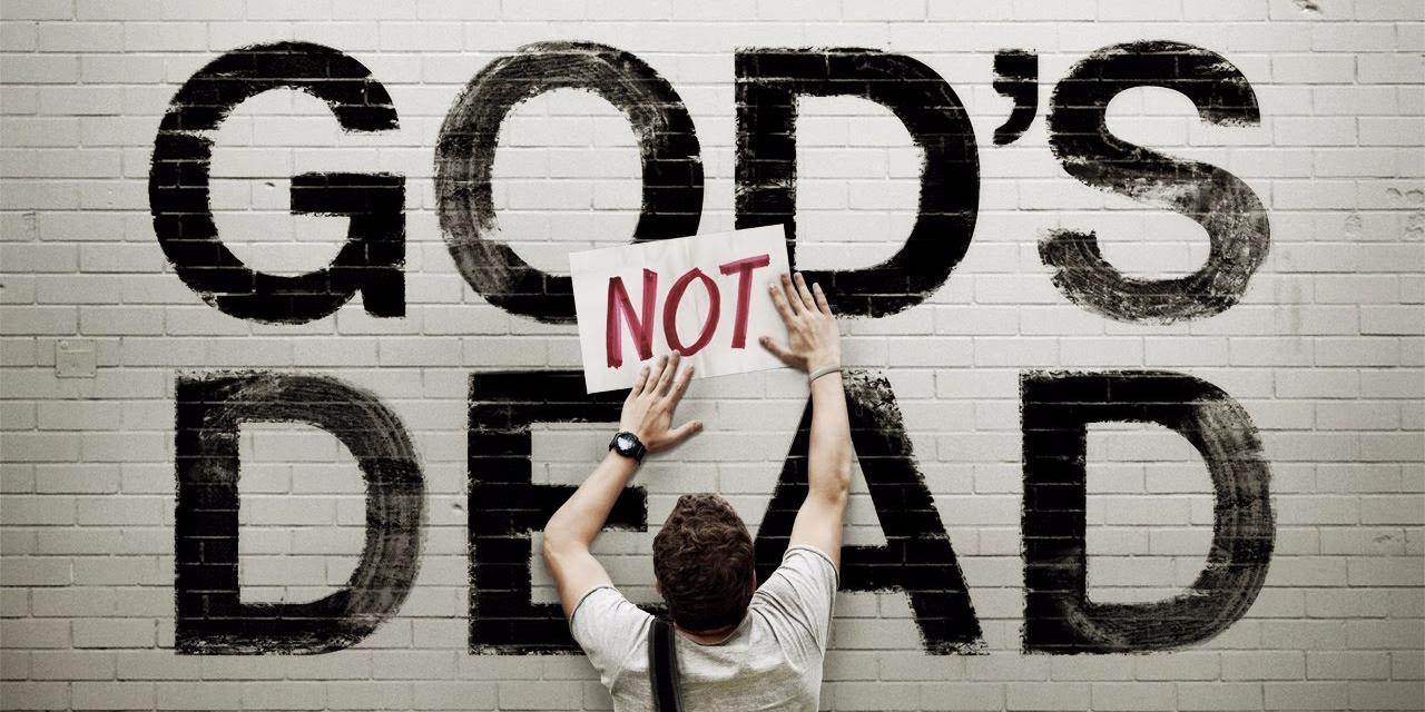 『God's Not Dead』 (2014)
