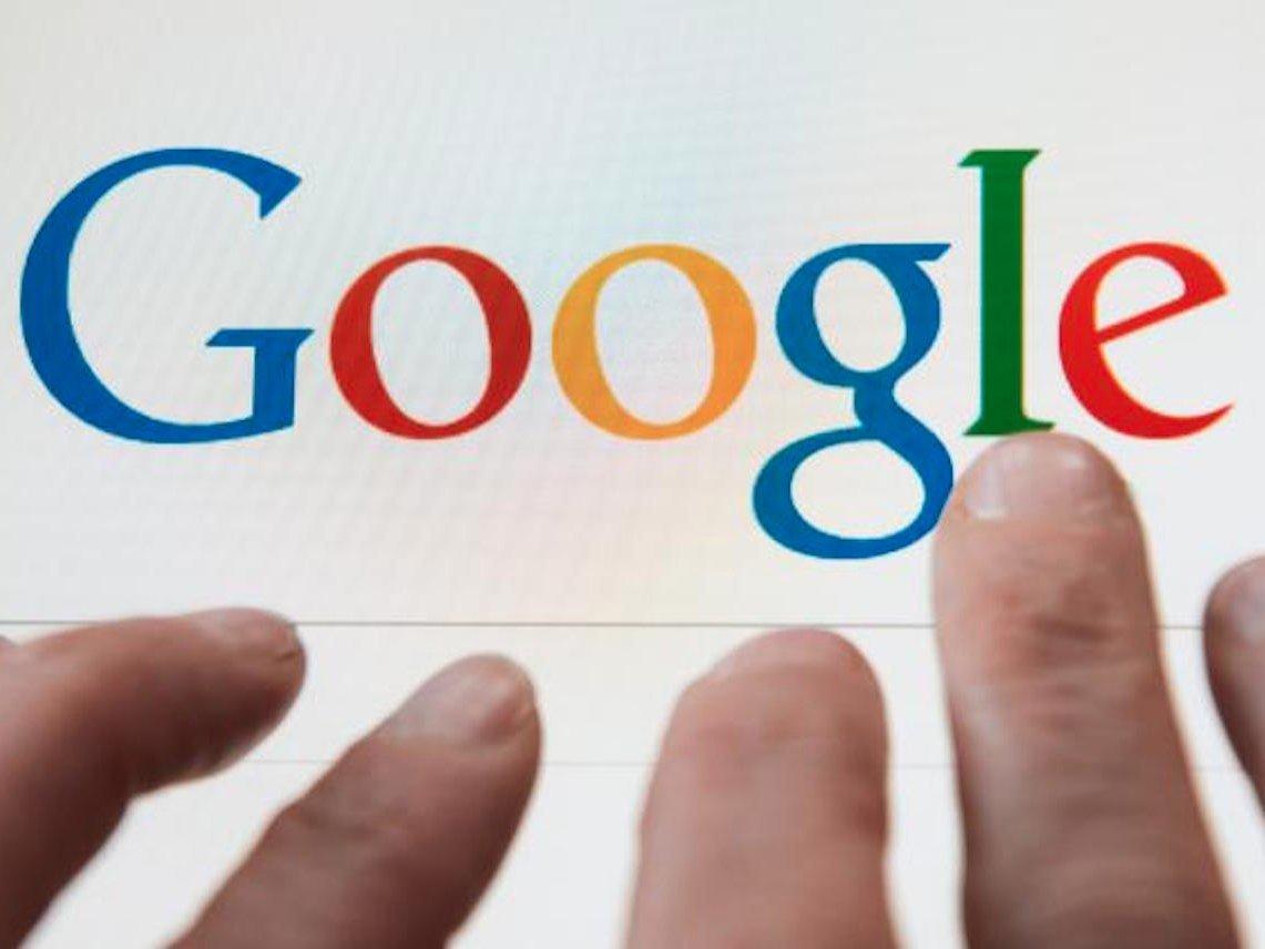 グーグル検索のイメージ写真