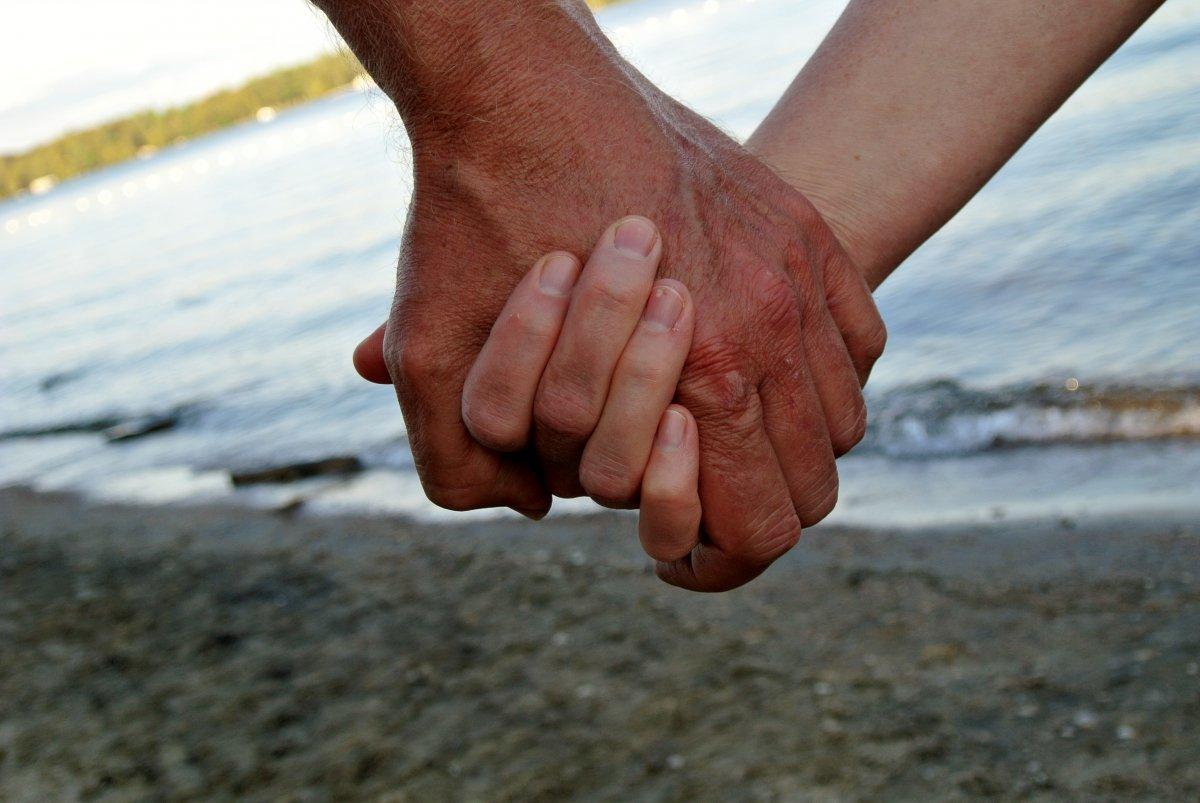 男性の場合、指の長さががんのリスクに関連している。