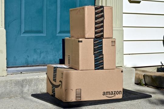 ドローン宅配での勝者はアマゾンではなくウォルマートか —— 発着地と消費者との距離で有利に