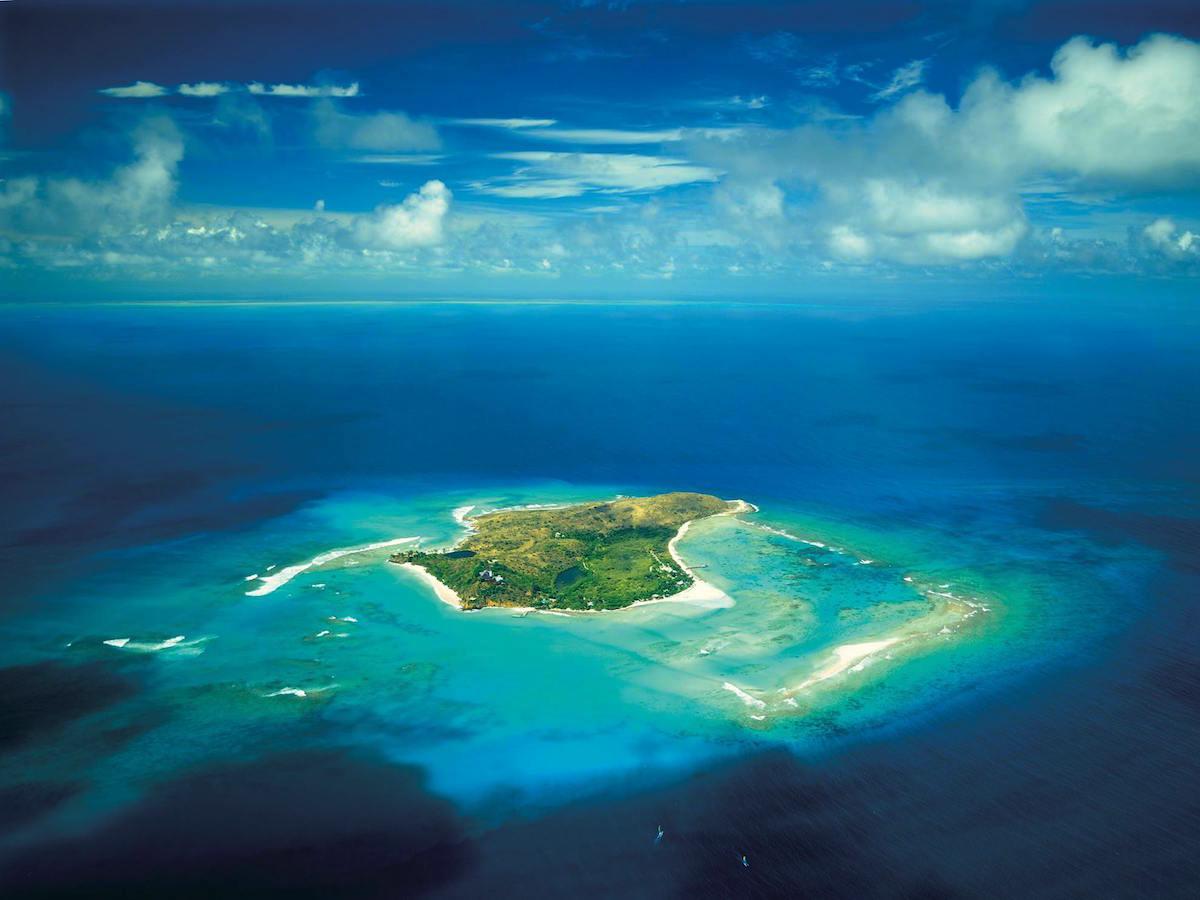 ネッカー島
