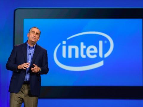 インテル、最大の自社イベントを中止 —— PC市場の縮小を反映