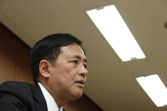 「ふるさと納税での税収減、将来は100億円も」 —— 保坂世田谷区長が語る23区の財源危機