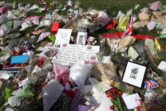 続発するテロは有志連合の攻撃への報復か